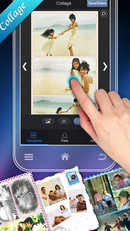 Wondershare PowerCam Android Apk resimi 4