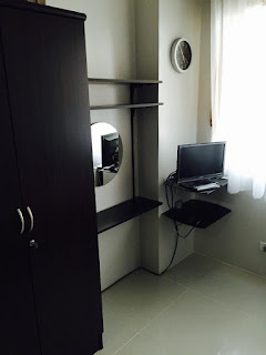 1 Bedroom at Sea Residences