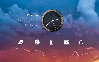 Rainmeter 3.2.1 Final Full Download