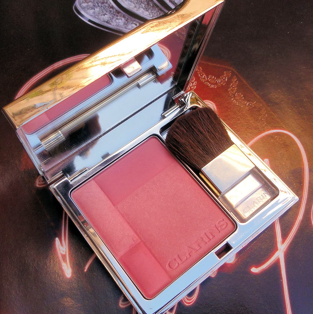 It's a talent to be the woman: Clarins Blush Prodige Illuminating ...