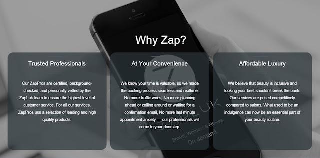 Zapluk Apps
