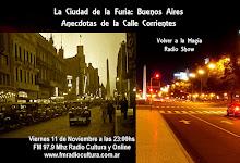 Leyendas de Buenos Aires La Ciudad de la Furia