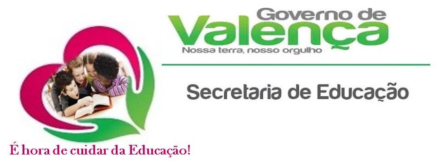 Secretaria de Educação - Valença-Ba