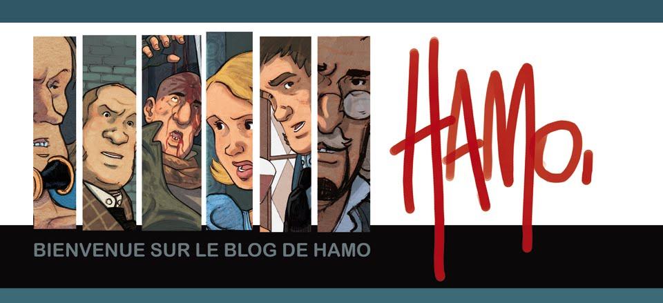 HAMO - Blog