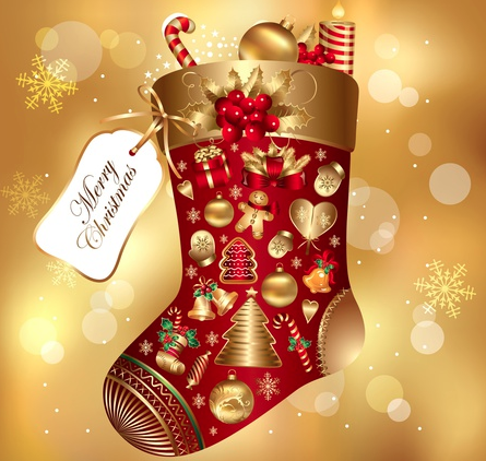 My Pretty Haus: Ho ! Ho ! Ho ! Merry Christmas !