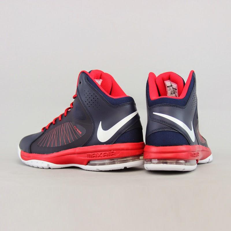 1e966858ef9dd nuevos zapatos nike de baloncesto rapidez   15 - Santillana ...