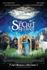 El Secreto de la Ultima Luna (Moonacre) (2008)