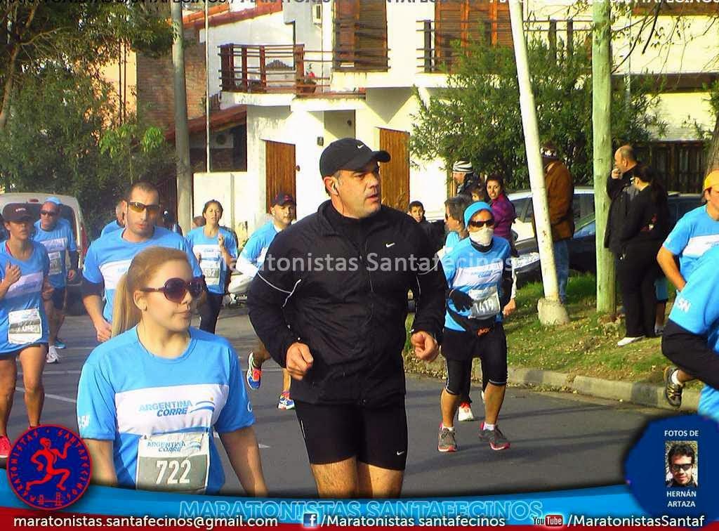 10k Argentina corre (Paraná)