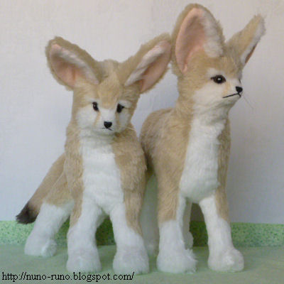 Fennecs