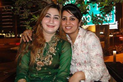 Farzana Naz Pashto Singer