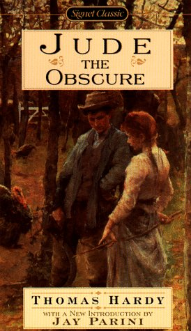 the struggle for happiness in jude the obscure a novel by thomas hardy Jude the obscure, by thomas hardy sloughing off their outer shape in the deadly struggle against years and such other necessary books as he had been unable.