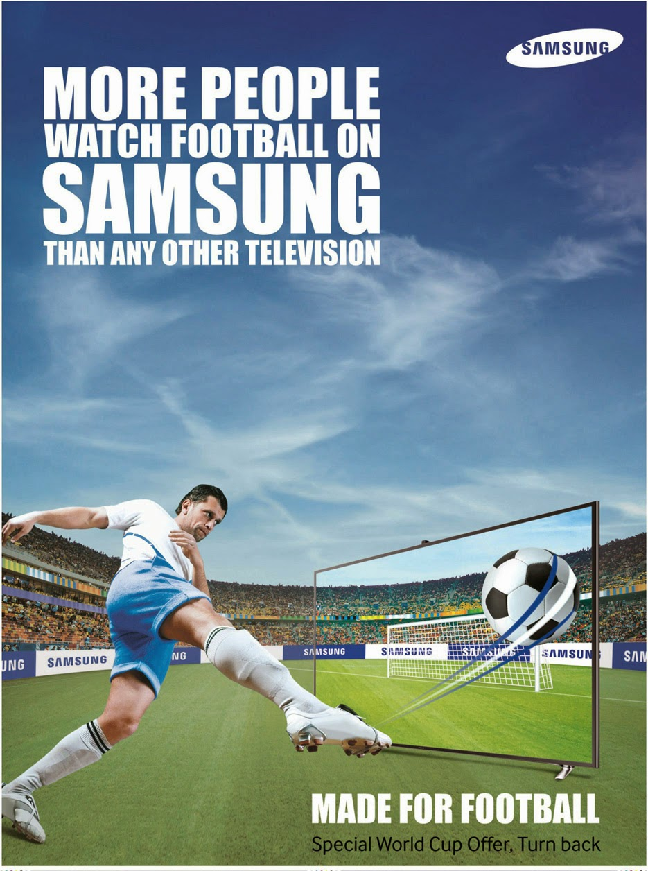 samsung offer fifa 2014 world cup