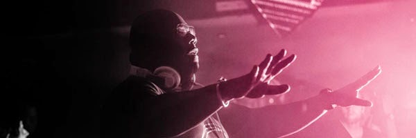 Carl Cox - Global Podcast 591 (Ibiza Week 3) - 18-07-2014