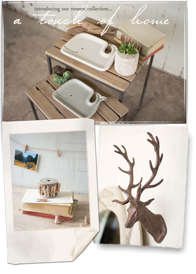 Our New Home Collection | shopgracieb.com