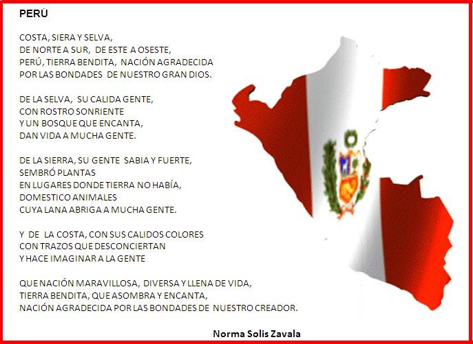 Poemas Y Acrosticos Poesia Al Peru | apexwallpapers.com