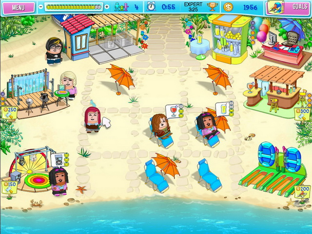Plaj Restaurant İşletme
