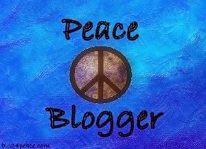 Peace Blogger