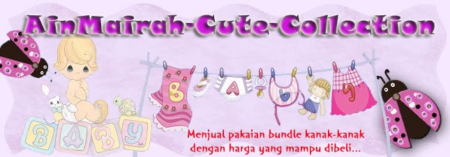 AinMairah-Cute-Collection
