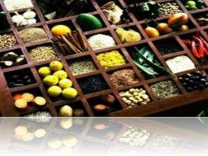 Rempah Pedas Lancarkan Metabolisme