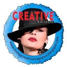 Testuję z Creative Magazine