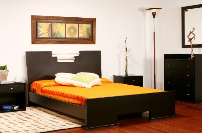 Muebles y decoracion nuestros dise os for Disenos de alcobas principales