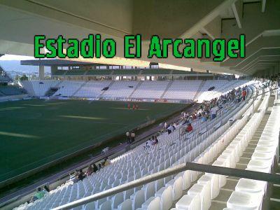 Fc cartagena f tbol club cartagena efes pe a goto for Puerta 20 estadio racing