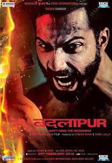 Jee karda Full song - badlapur