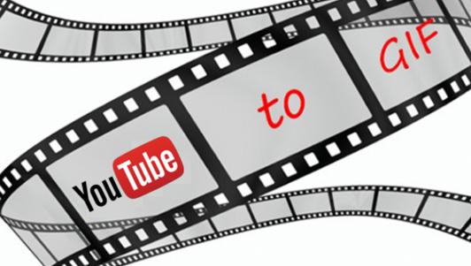 طريقة تحويل فيديوهات اليوتيوب الى صور متحركة