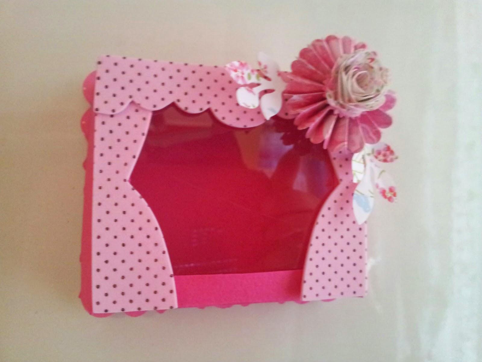 Fioldisa creativit scatola porta confetti - Scatola porta the ...