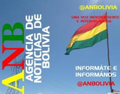 LA AGENCIA DE NOTICIAS DE BOLIVIA (ANBOLIVIA), UNA VOZ INDEPENDIENTE E INTERPELADORA