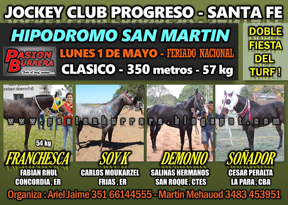 PROGRESO - 1 - 350 - 4