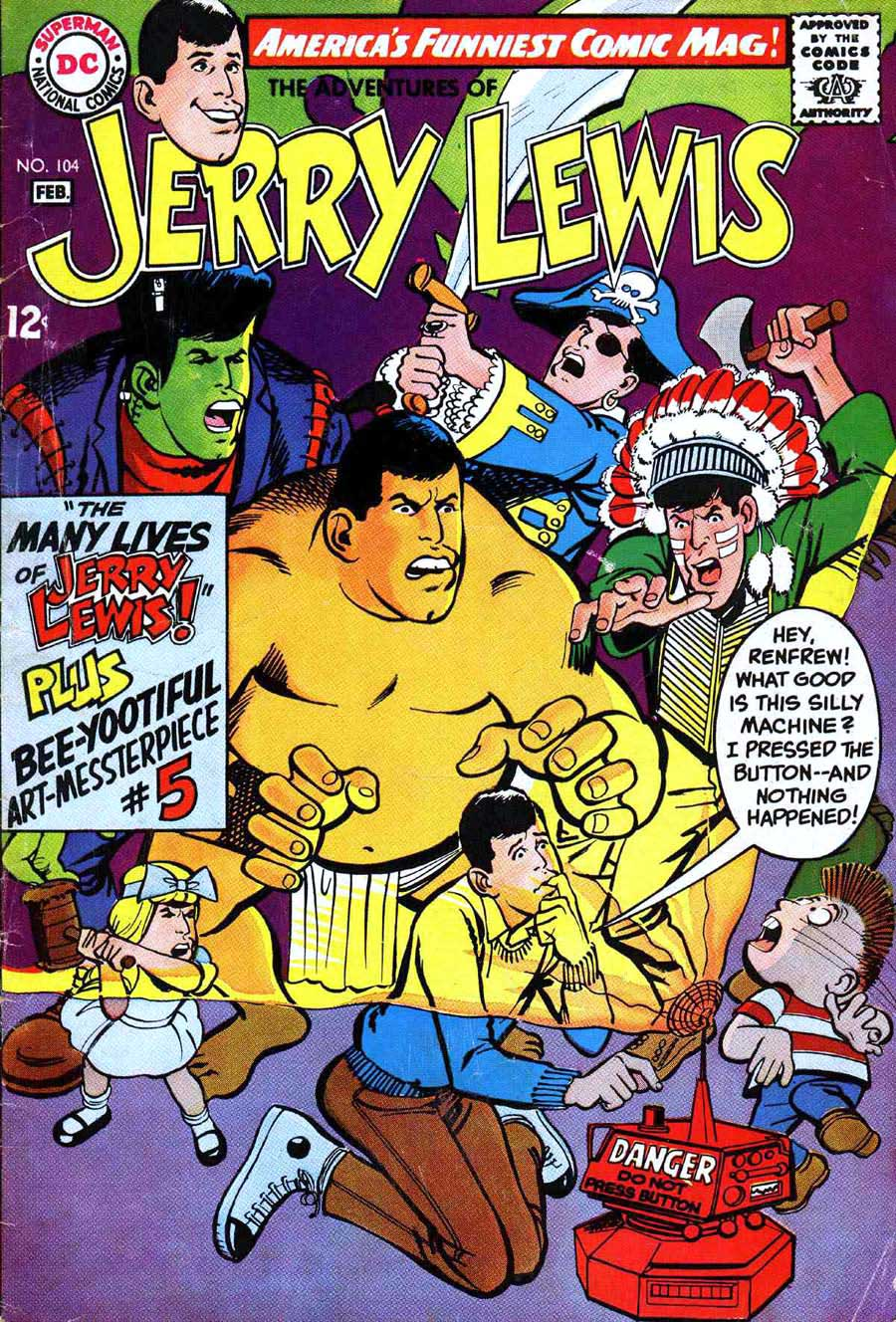 JERRY LEWIS R.I.P.
