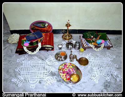 Sumangali Prarthanai