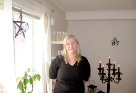 FriskvårdsFokus i Dalabygen Mars 2013