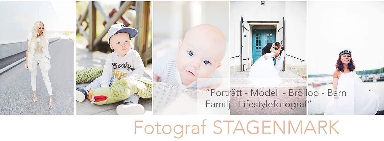 Malin Stagenmark - Fotograf och bröllopsfotograf i Falun Borlänge Dalarna