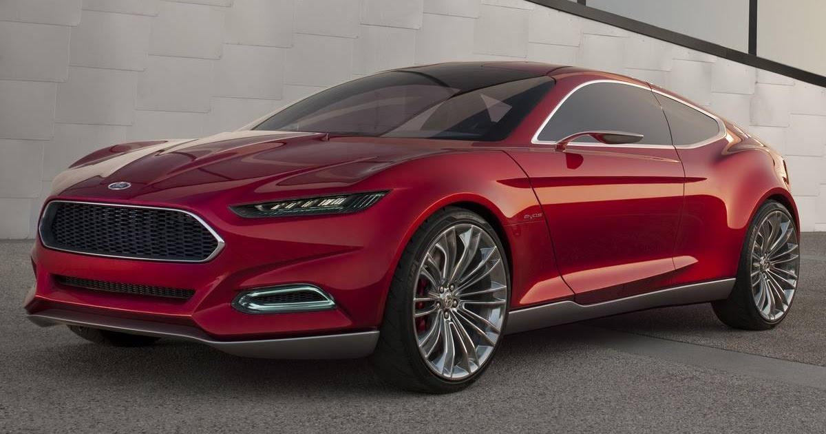 Ford Mustang 2015 será 181 kg mais leve que o modelo atual