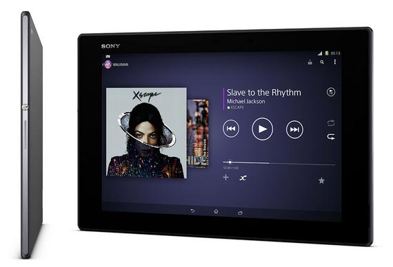 Kelebihan dan kekurangan Sony Xperia Tablet Z2 Terbaru