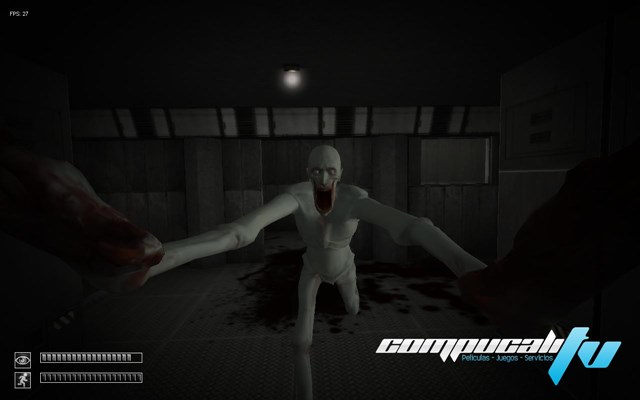 SCP Containment Breach PC Full