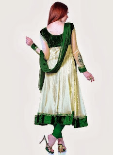 Latest Anarkali Salwar Kameez Designs