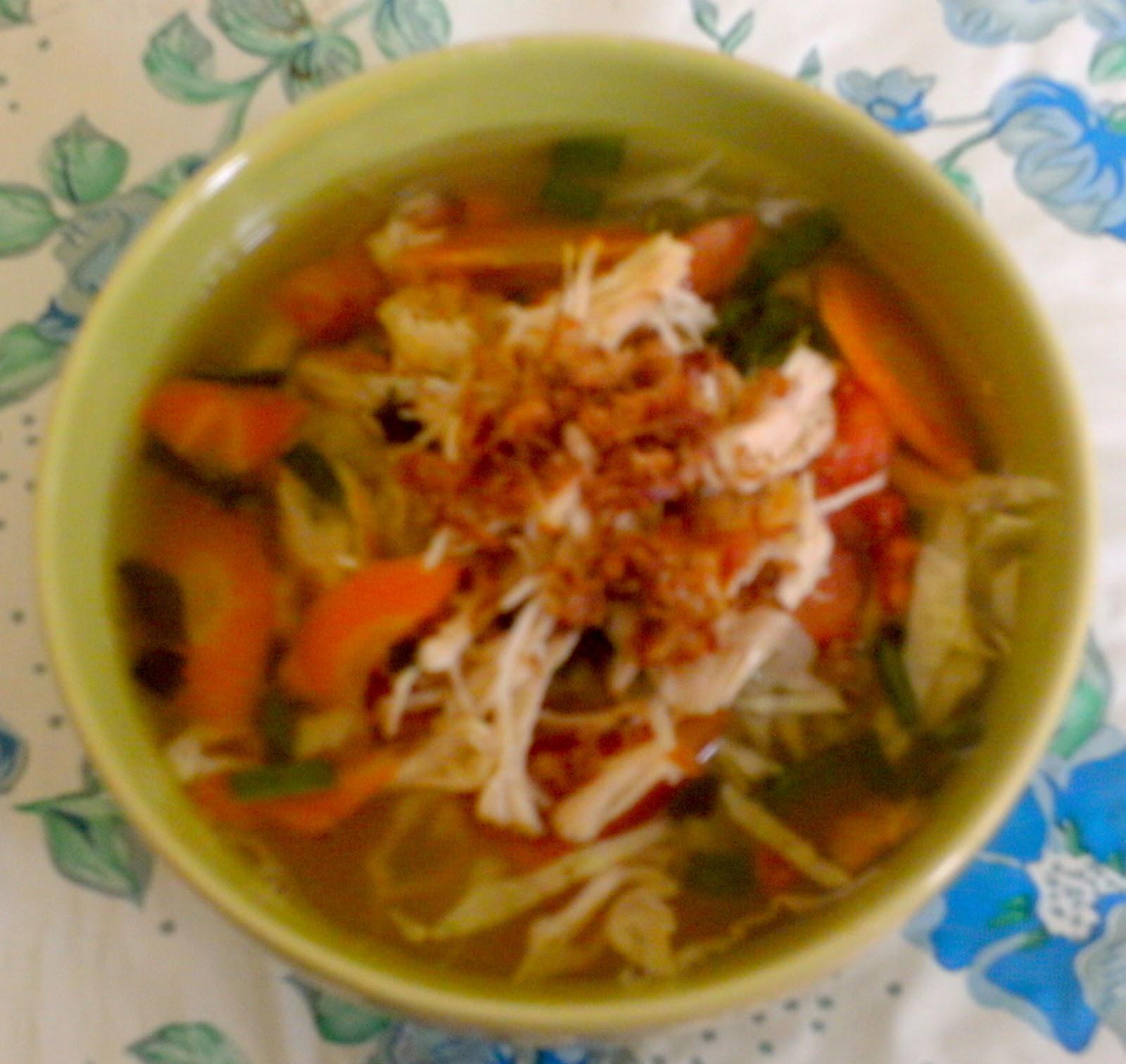 Resep Pilihan Masakan Indonesia