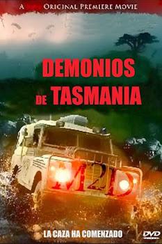 Ver Pleícula Demonios de tasmania Online Gratis (2013)