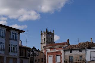 Iglesia San Millan