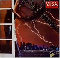 V.I.S.A. - I'm A Dancer (1981)