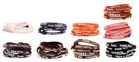 Humanity Bracelet Leather2