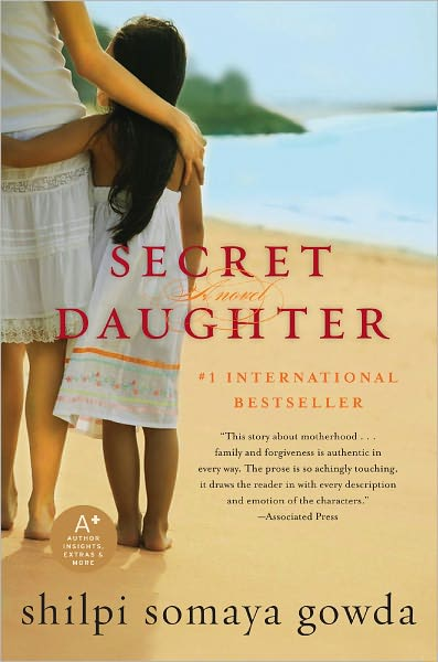 The secret daughter by shilpi somaya gowda summary