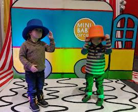 Mini Baby Circus