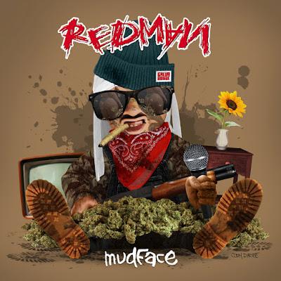 Redman - Mudface 2015 (U.S.A.)