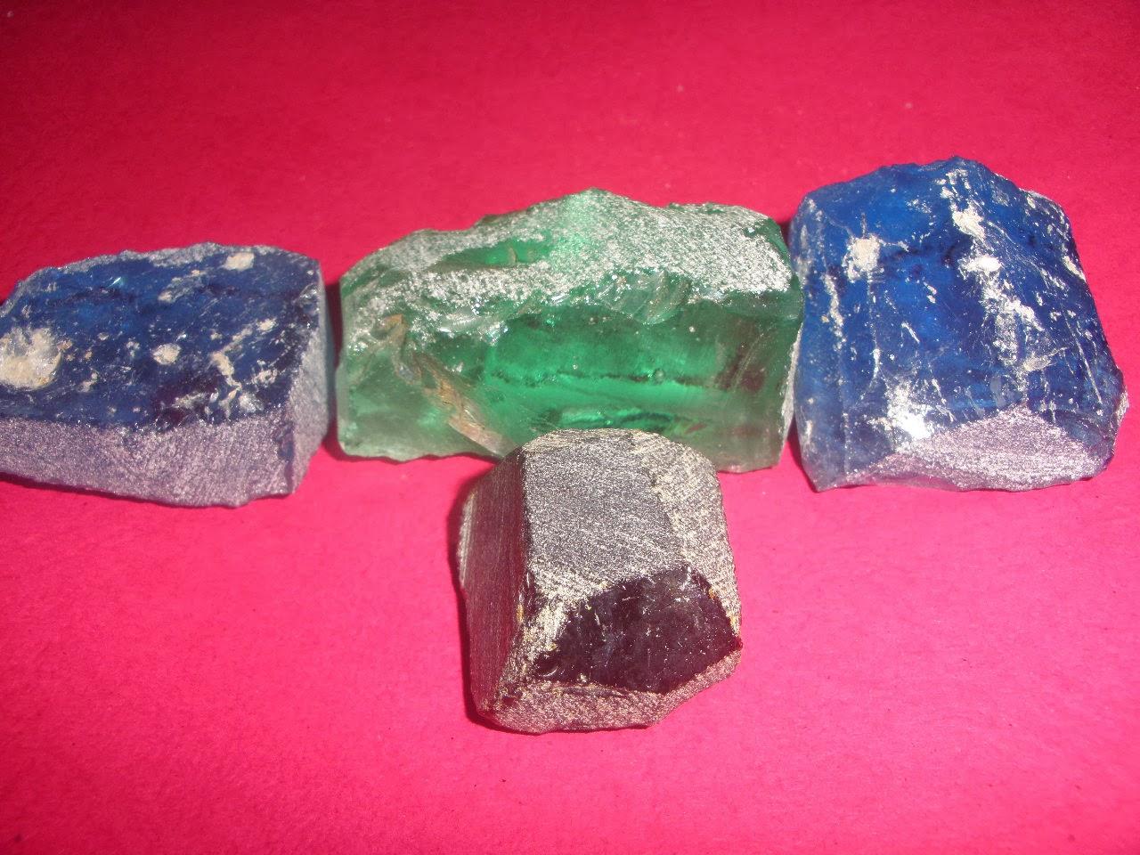 Batu Cincin/Akik Bengkulu