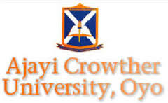 Ajayi Crowther University Admission List – 2015/16