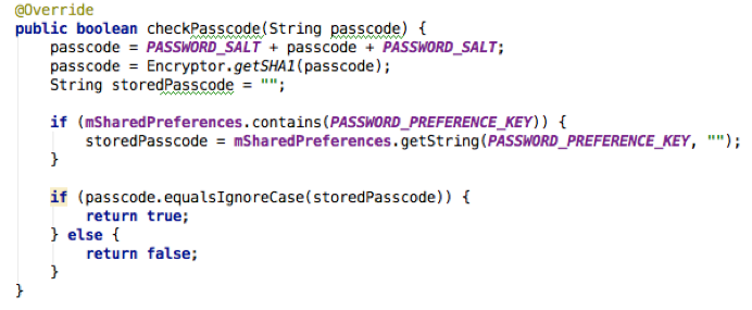 MDSec Blog: Instrumenting Android Applications with Frida